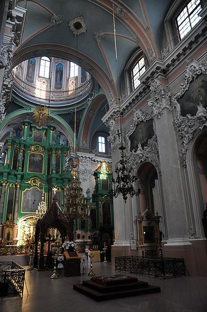 Cerkiew Św. Ducha w Wilnie