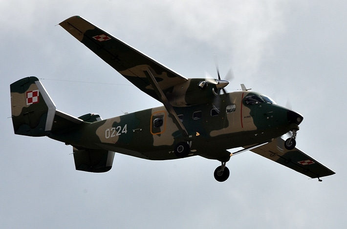 PZL M-28B/PT Bryza