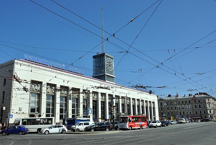 Dworzec Fiński