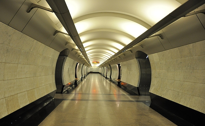 Stacja Meżdunarodnaja