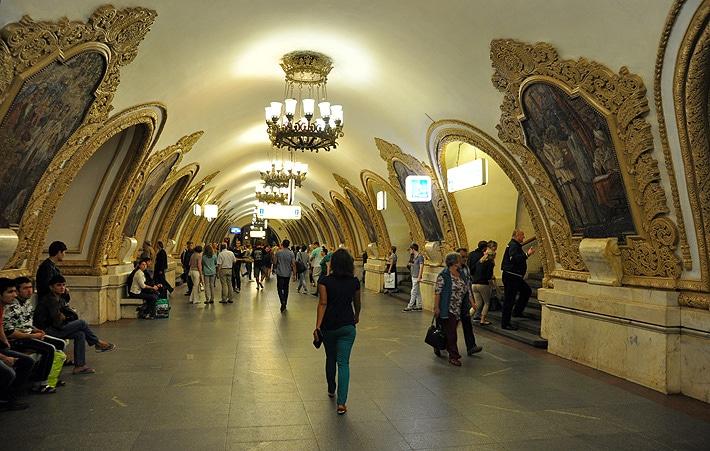 Kijewskaja
