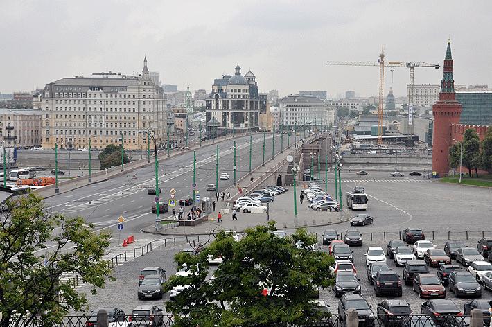 Most Moskworiecki