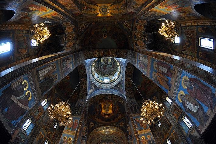 Cerkiew Na Krwi