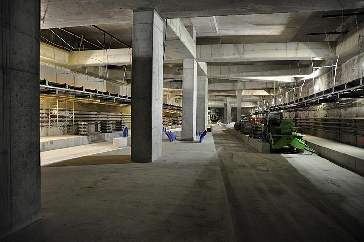 Rondo ONZ - metro