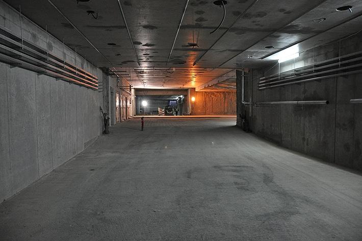 Tunele pod rondem ONZ