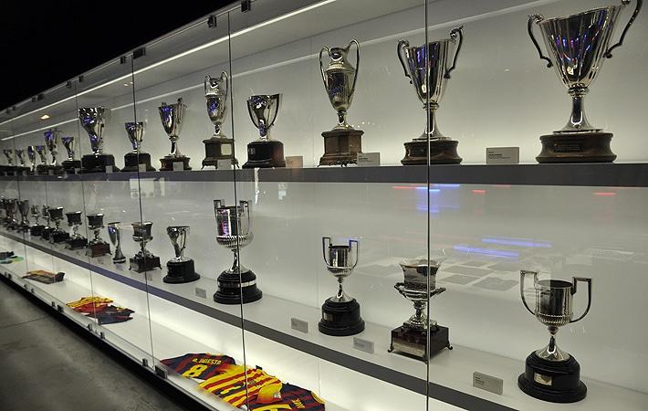Trofea FC Barcelona