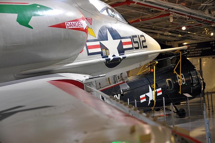 Douglas A-4B Skyhaw