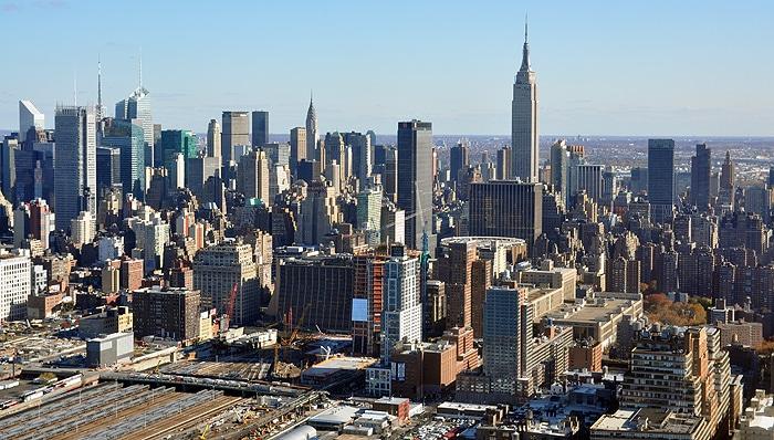 Środkowy Manhattan