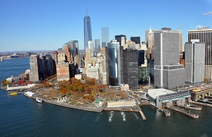 Południowy Manhattan