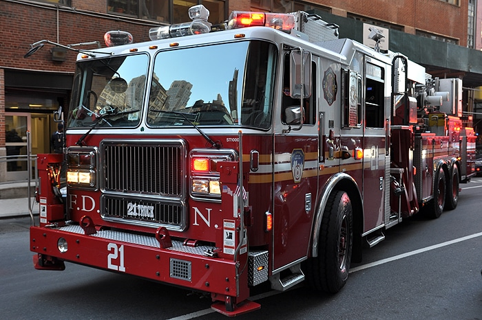 New York Fire Department
