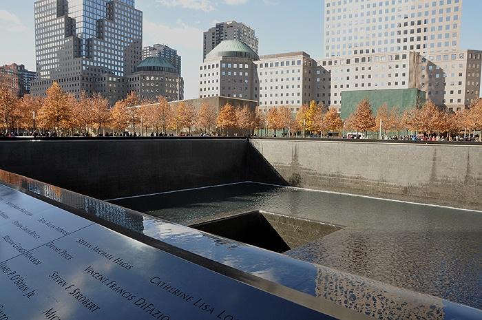 WTC Momument