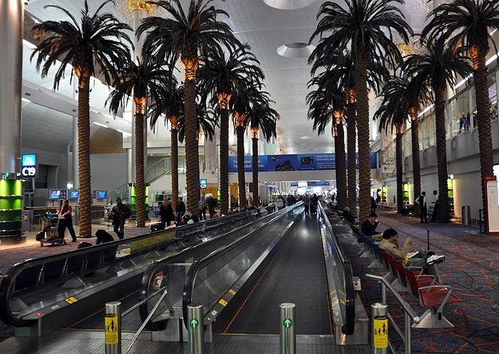 DXB Terminal 2