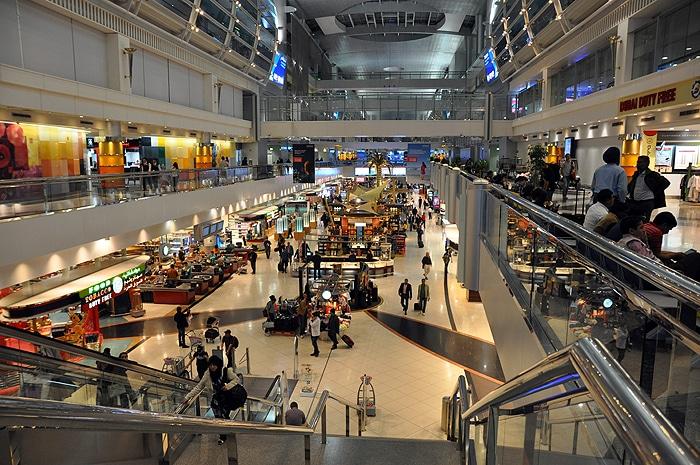 Dubai Terminal 2