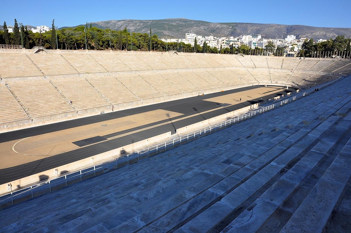 Stadion Panatejski