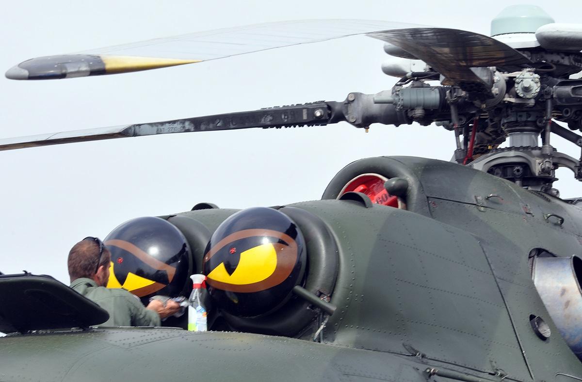 Air Show Radom 2105