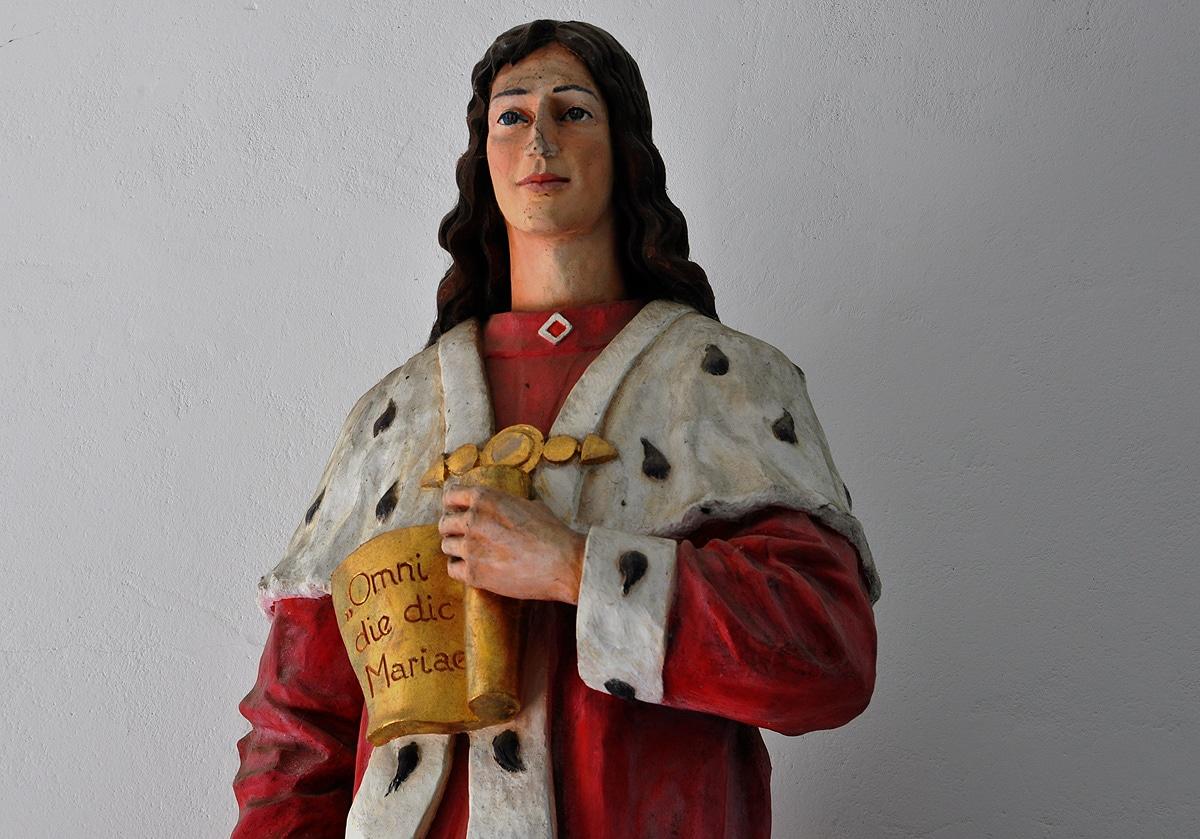Święci w Licheniu