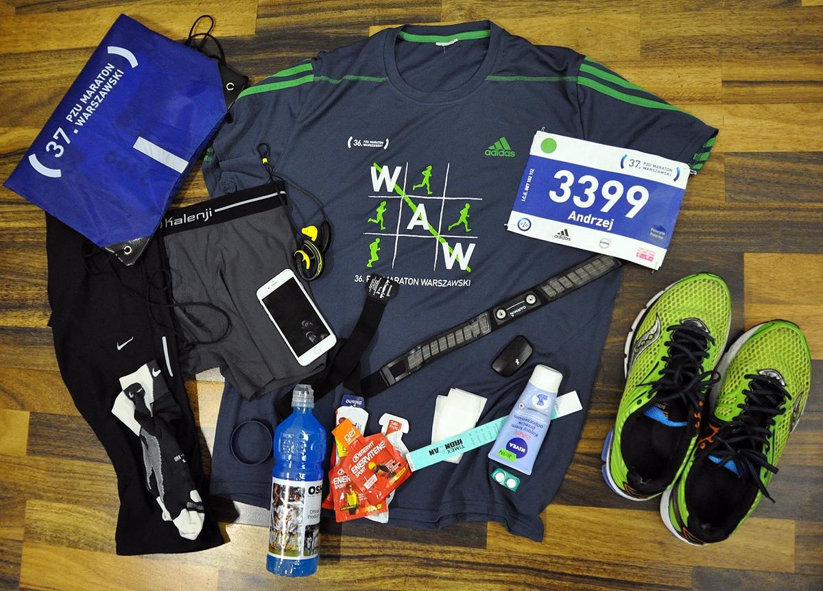 Pakiet na maraton