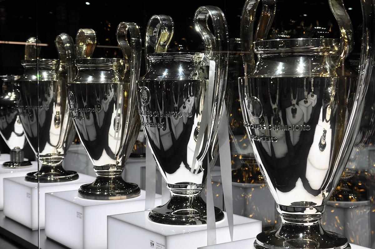 Trofea Realu