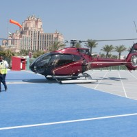 Dubai Heli