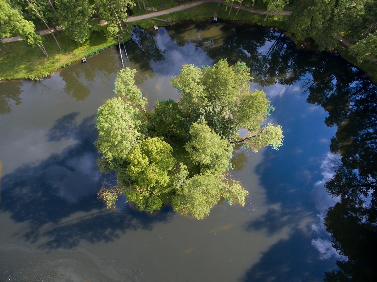 Park Młochów