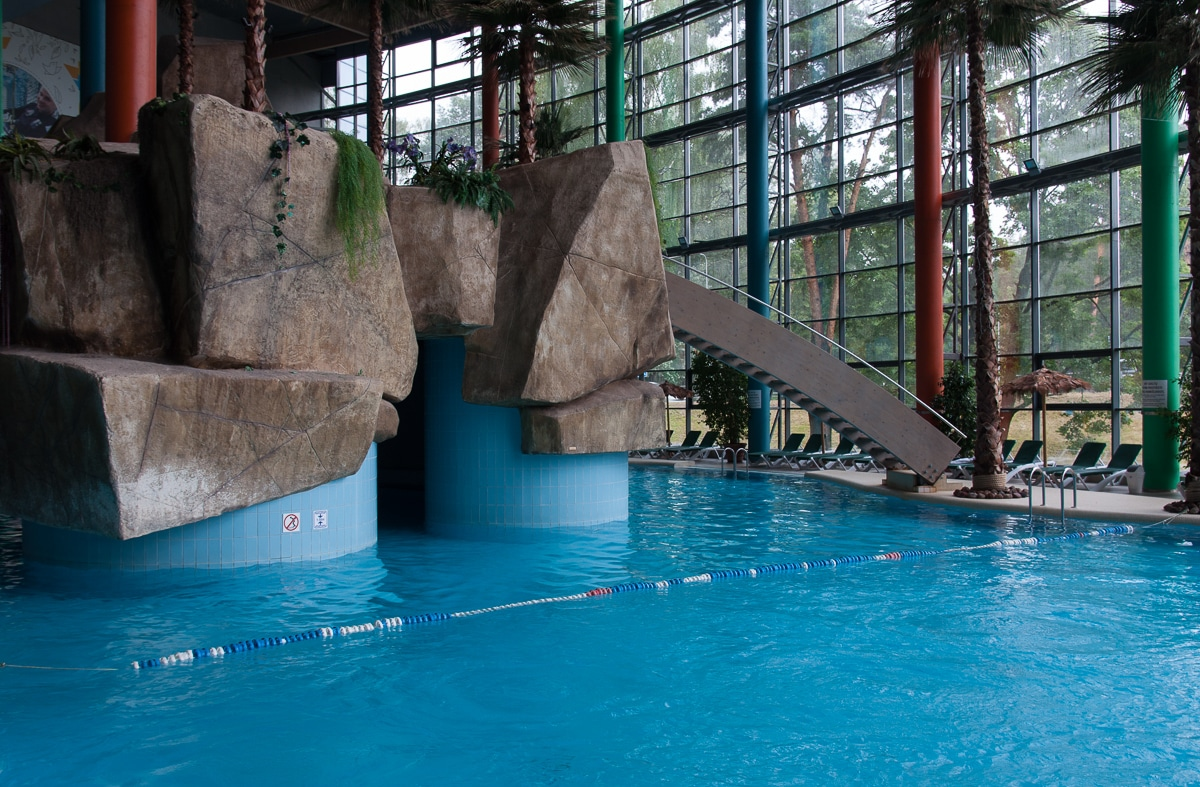 Druskienniki Aquapark