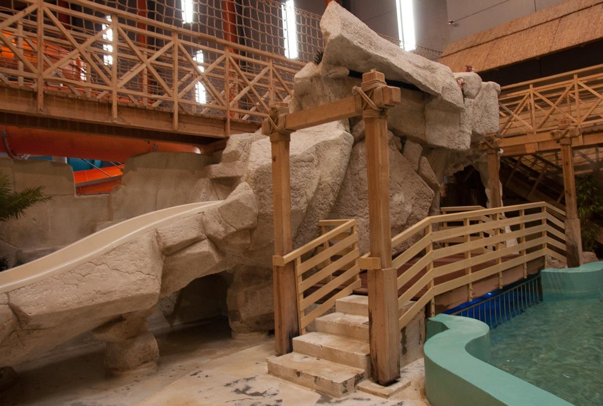 Druskienniki Aquapark dla dzieci