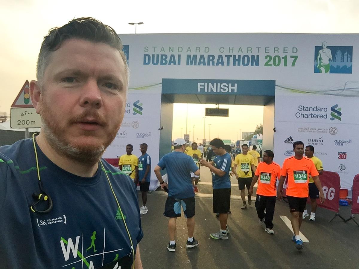 Dubaj Maraton