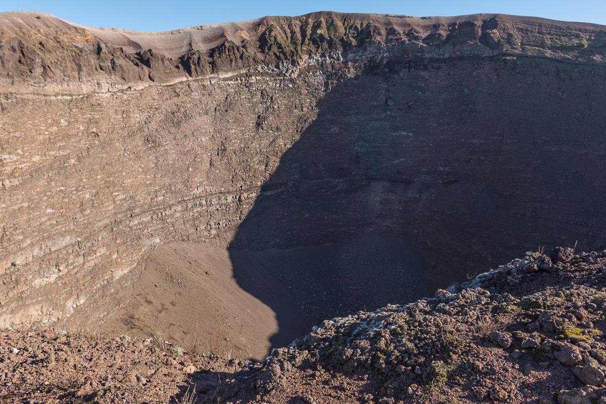 Krater Wezuwiusza
