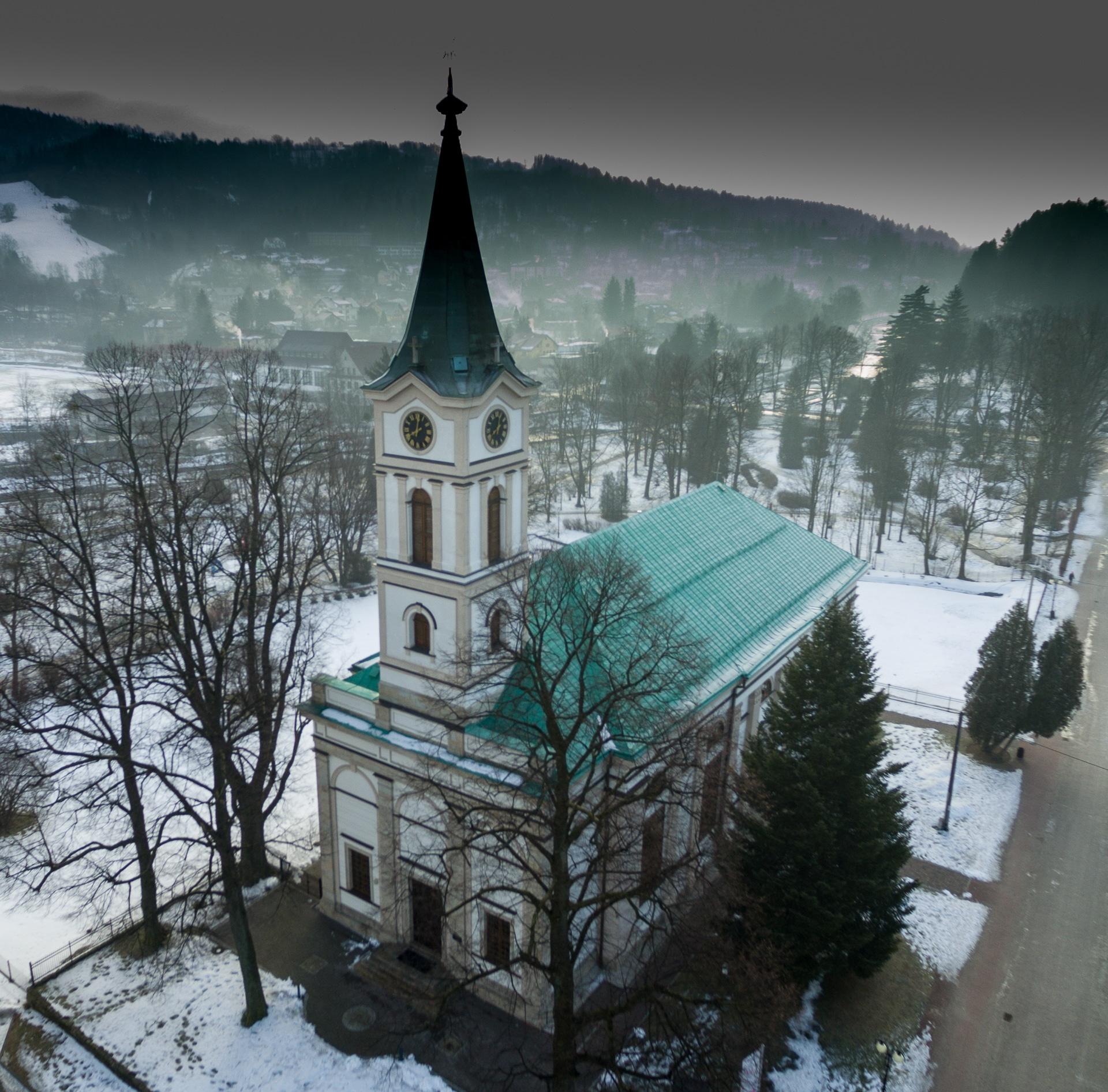 Kościół Ewangelicko-Augsburski Ap. Piotra i Pawła
