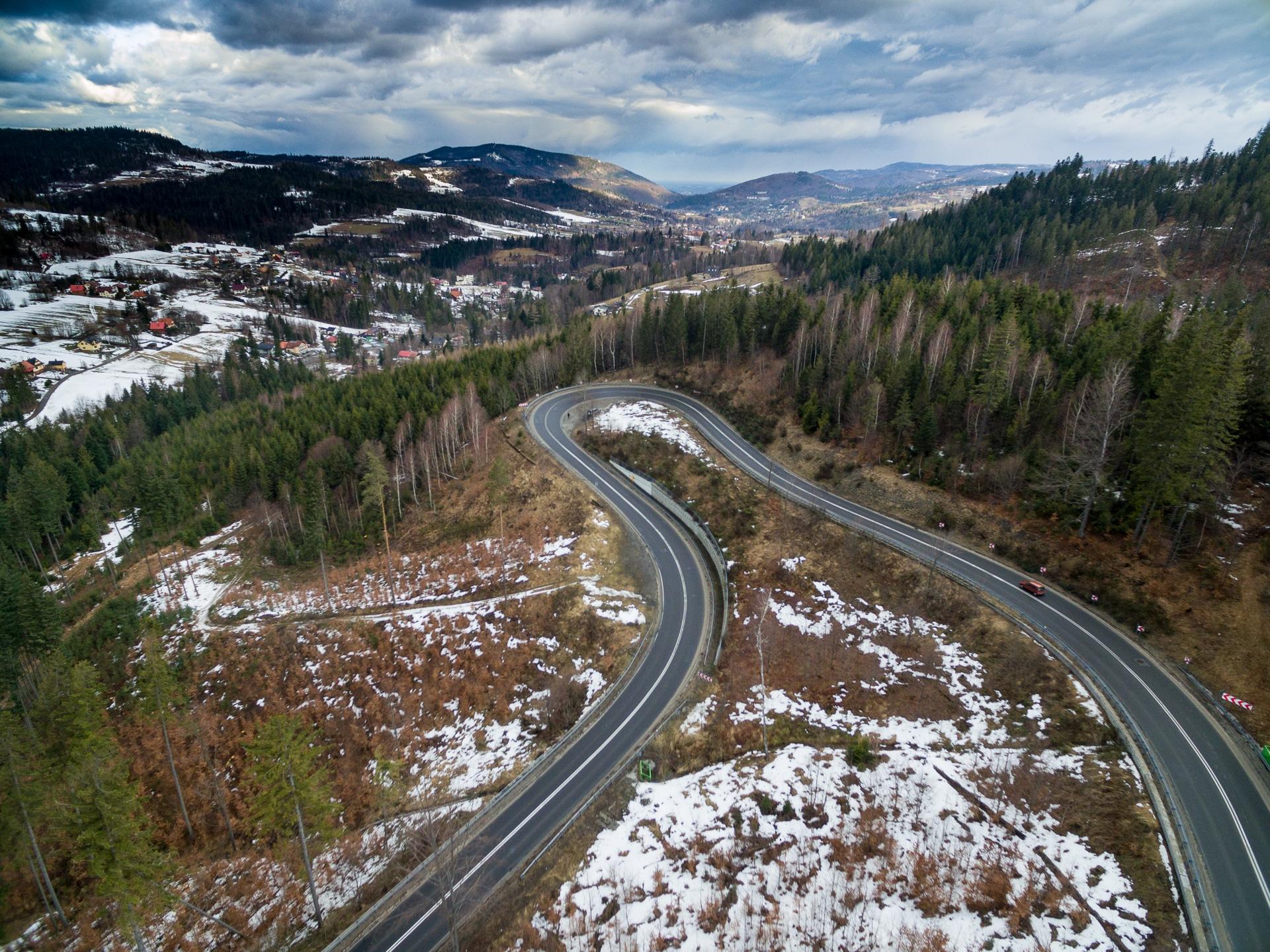 Droga na Kubalonkę