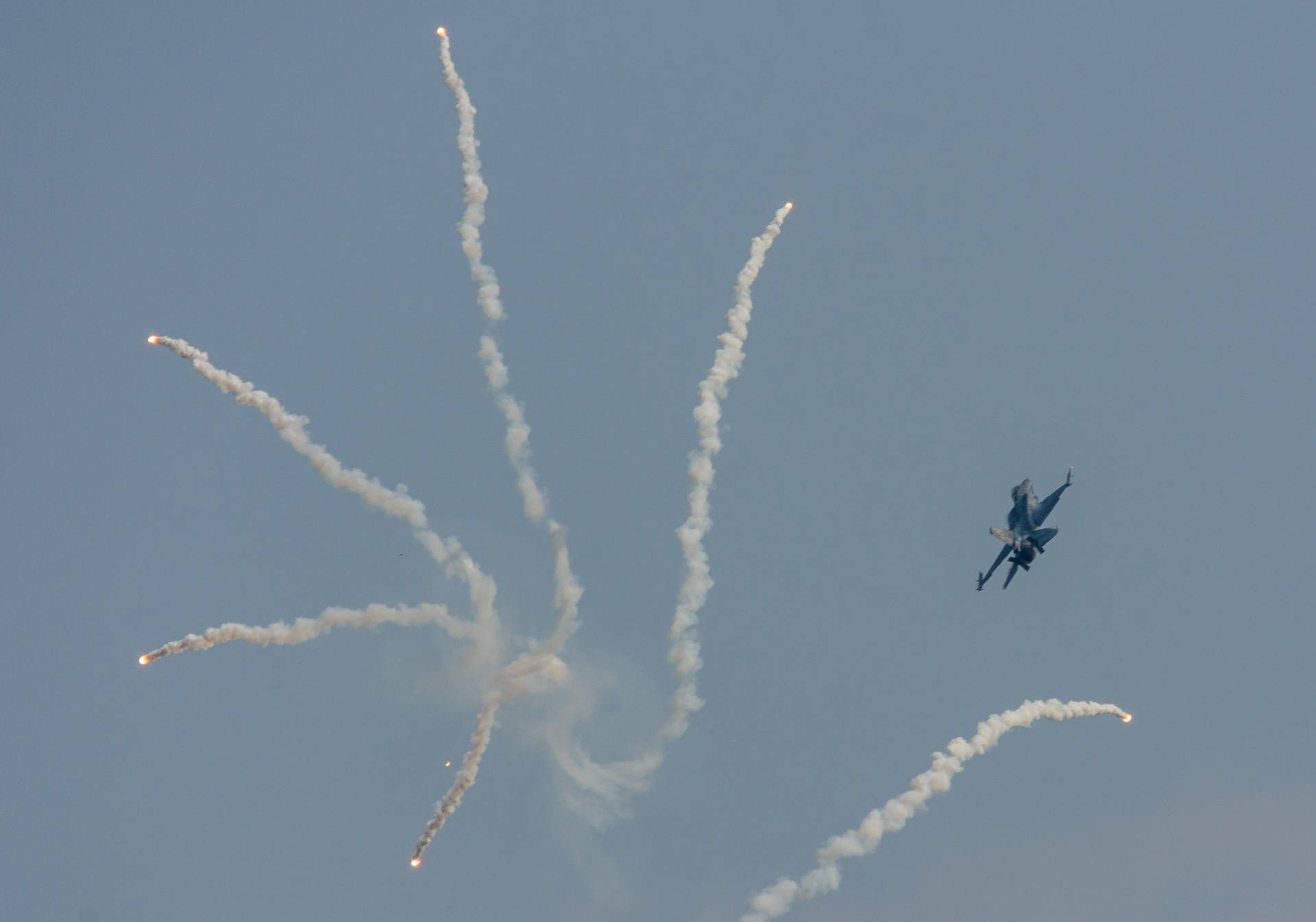 F16 C