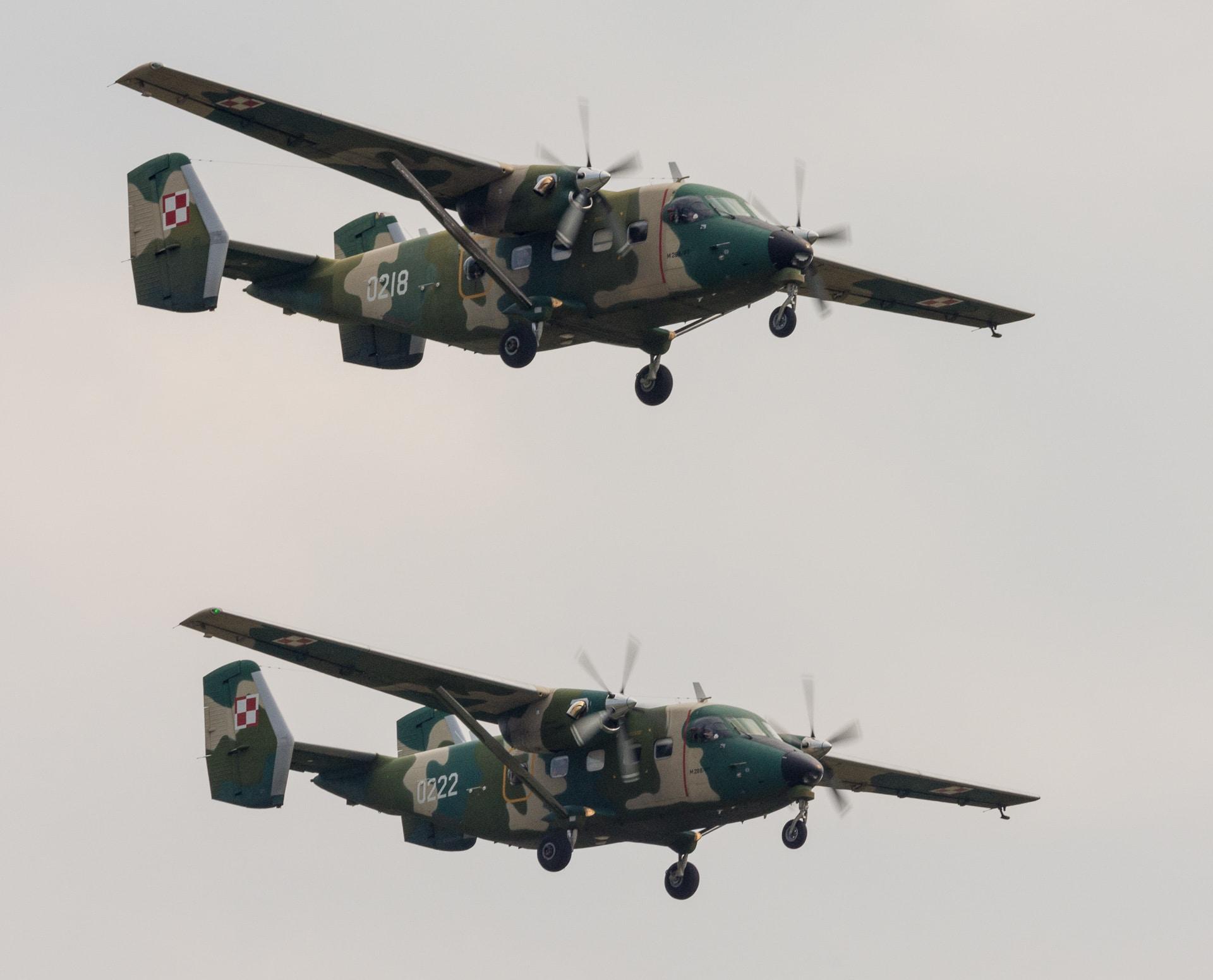 PZL M28 Skytruck/Bryza