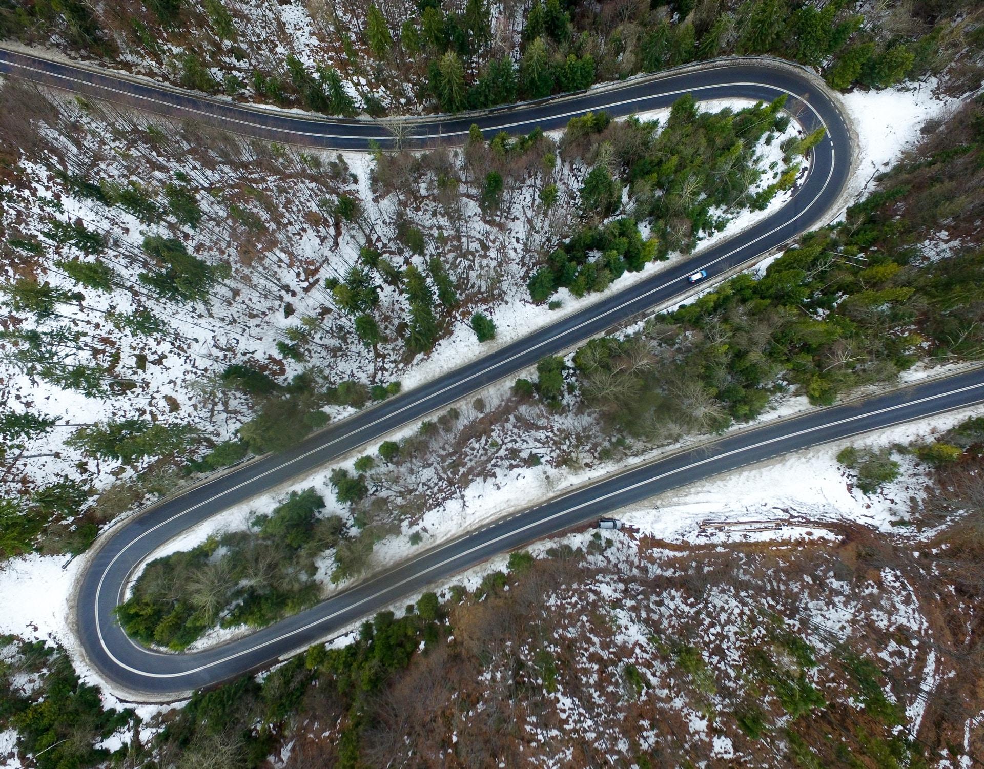 Droga na Salmopol
