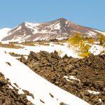 Etna – największy wulkan w Europie
