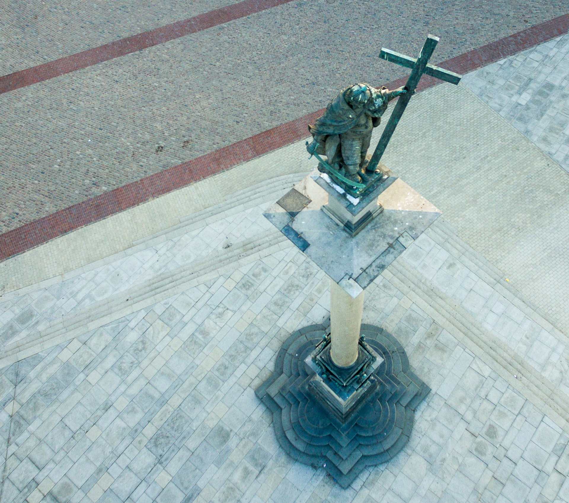 Kolumna Zygmunta III Wazy