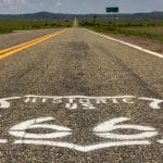 Route 66 – droga matka