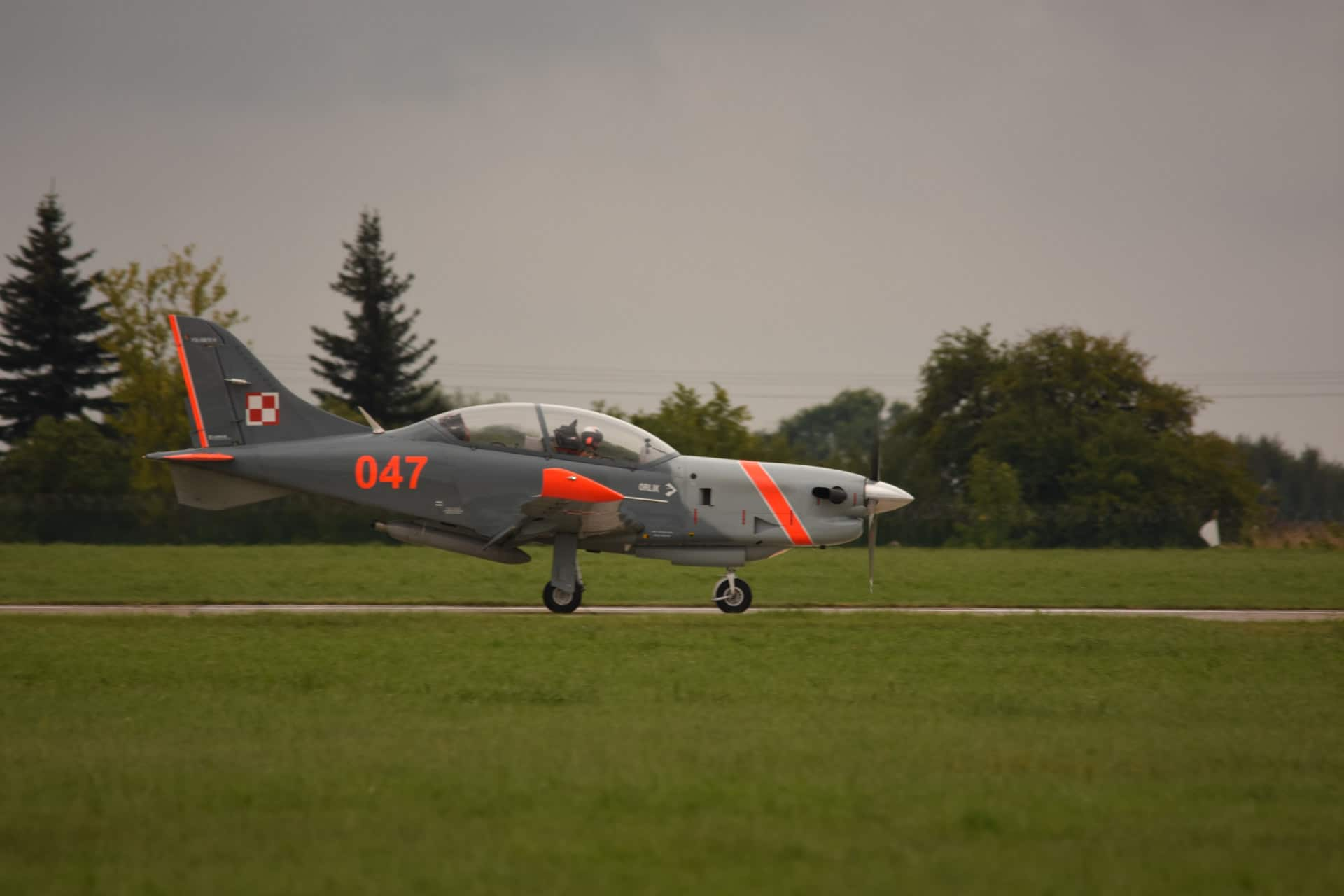 Orlik Aerobatic Team
