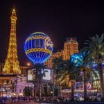 Las Vegas na szybko