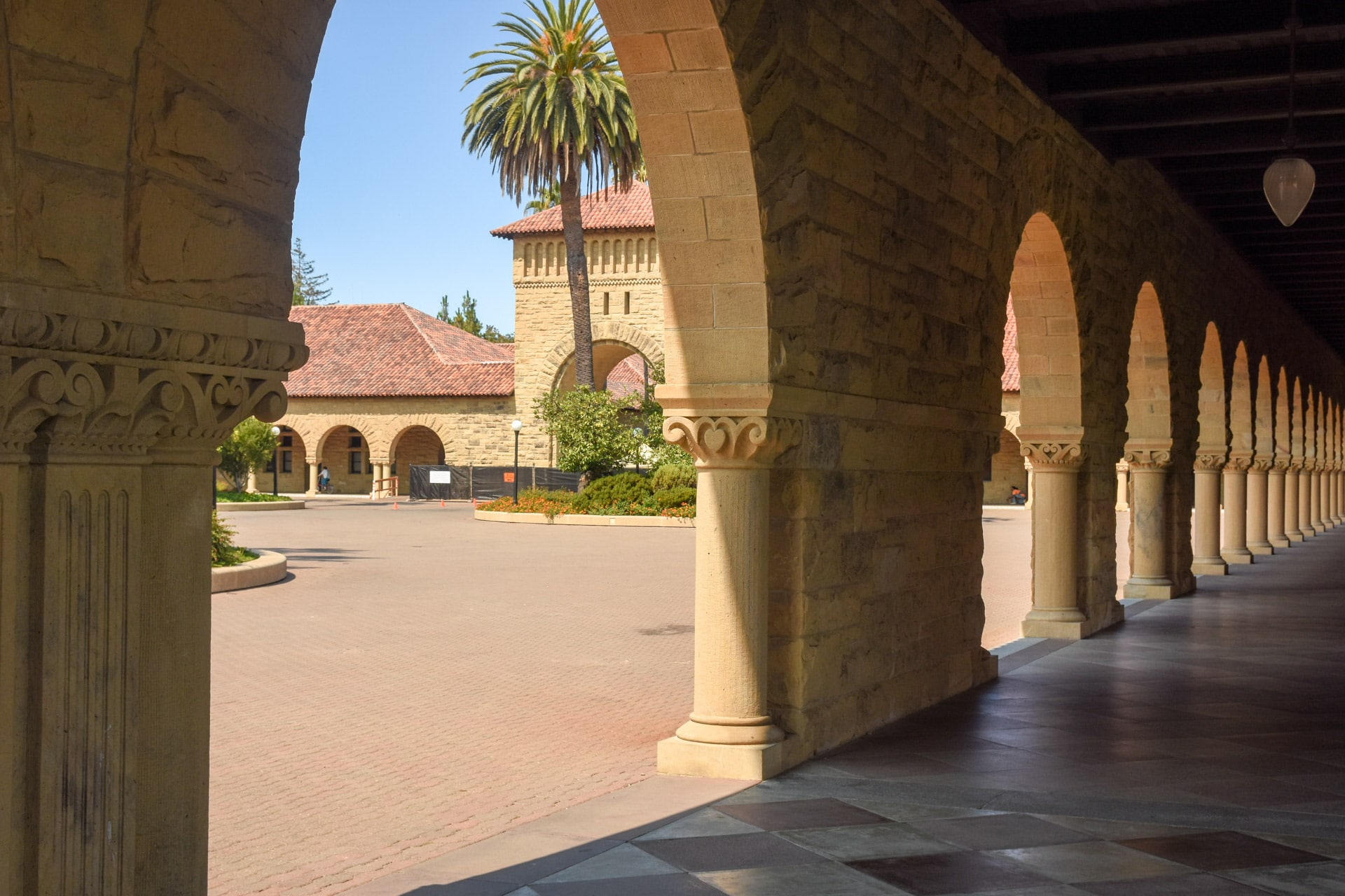 Uniwersytet Stanford
