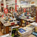 Księgarnia Strand – miejsce cudowne