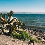 Nazaret, Kafarnaum i Jezioro Galilejskie
