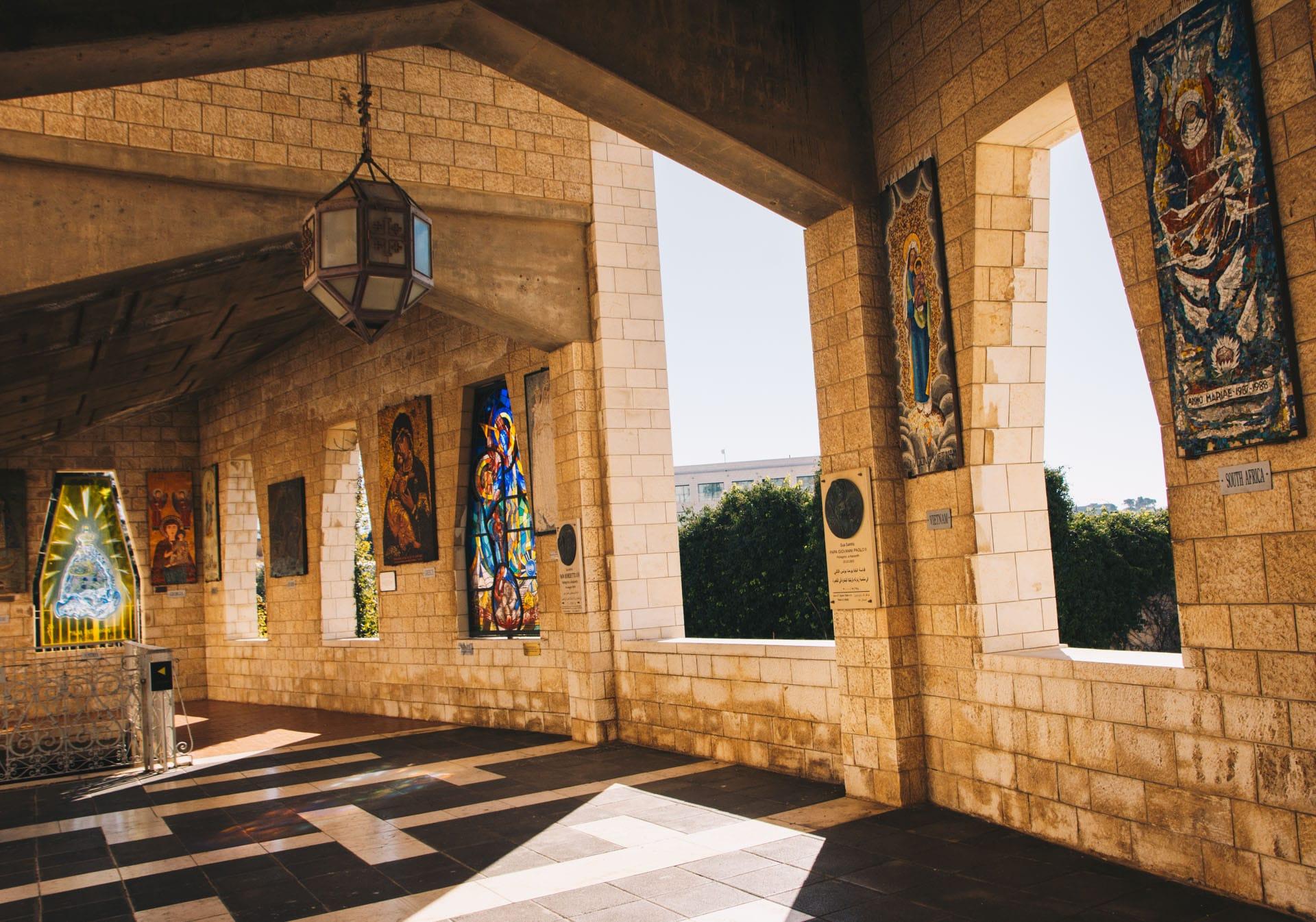 Bazylika Zwiastowania Pańskiego w Nazarecie