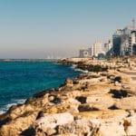 Tel Aviv i Jafa