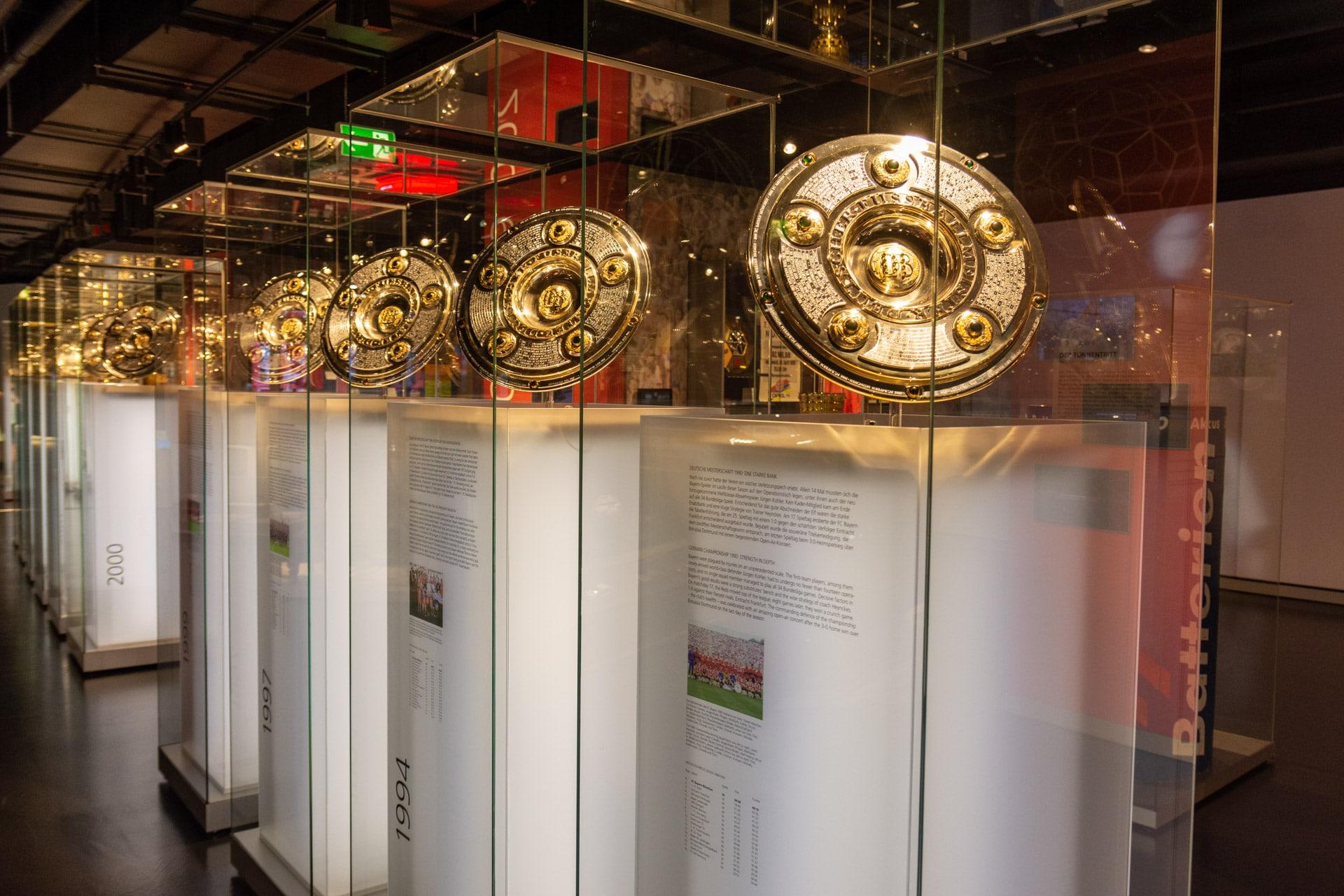 Muzeum Bayernu Monachium