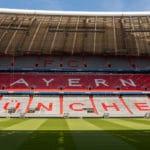 Zwiedzanie stadionu Allianz Arena
