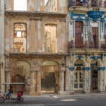 Hawana – miasto w ruinie