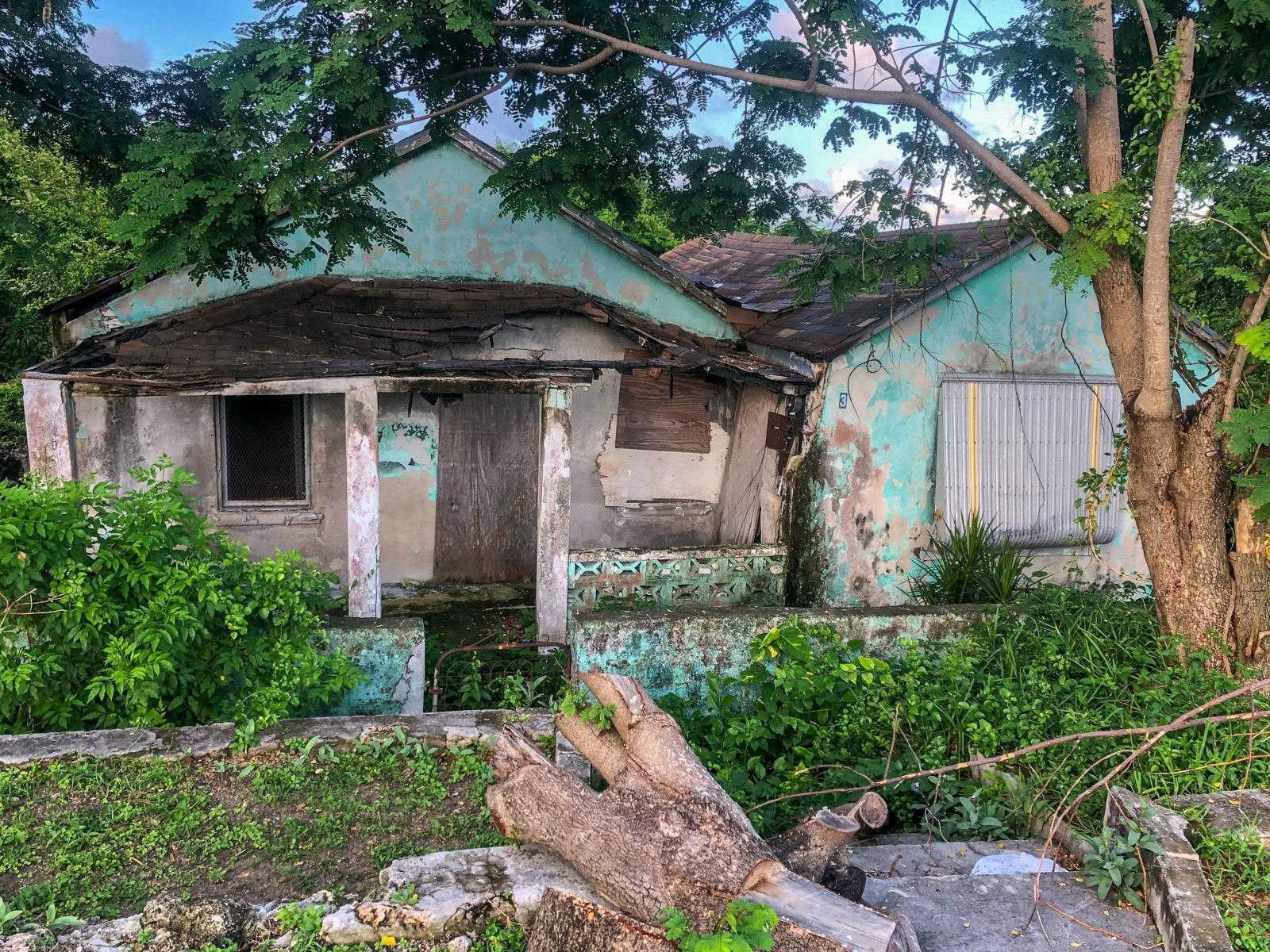 Ulice Nassau
