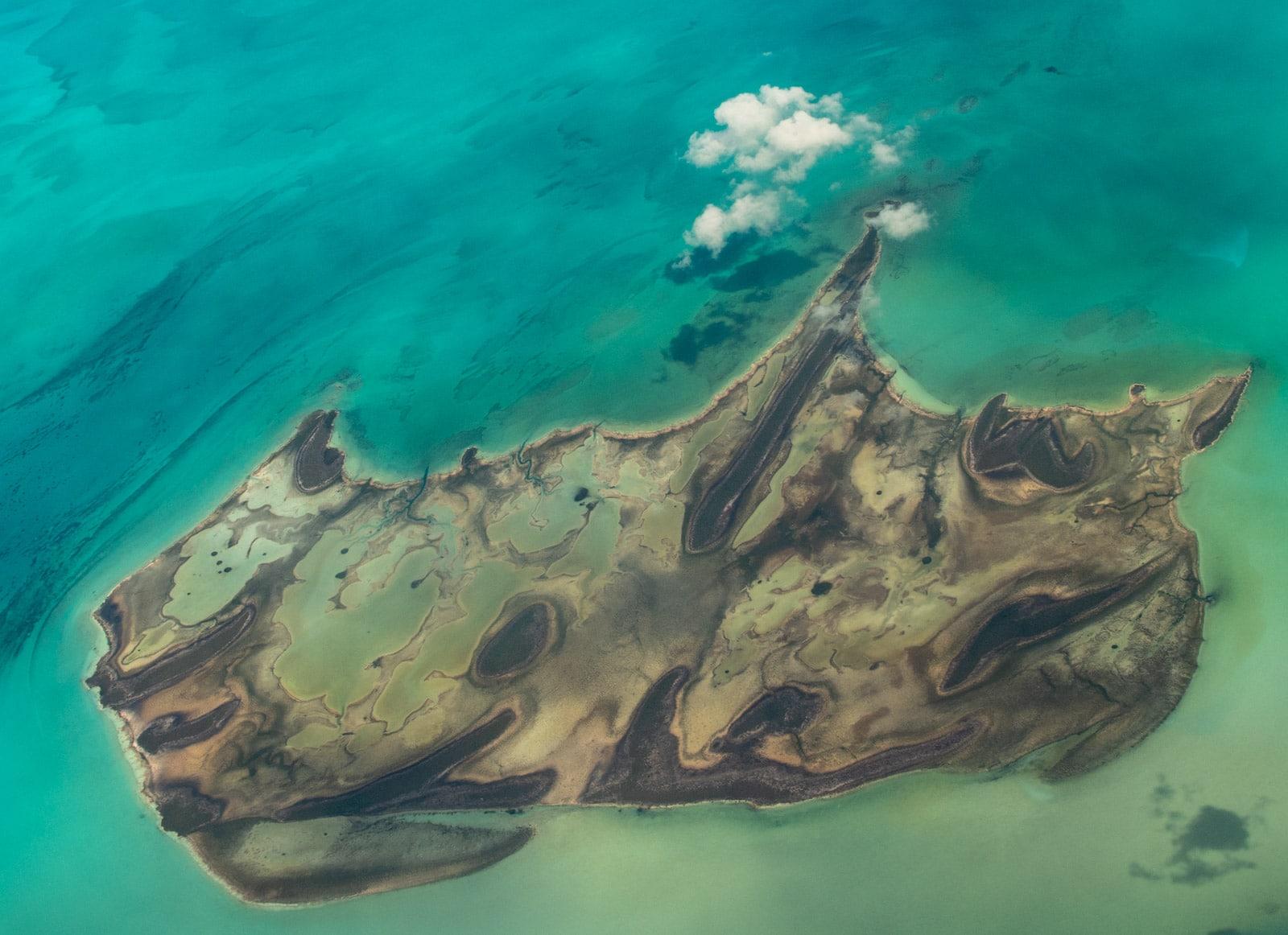 Wiliams Island