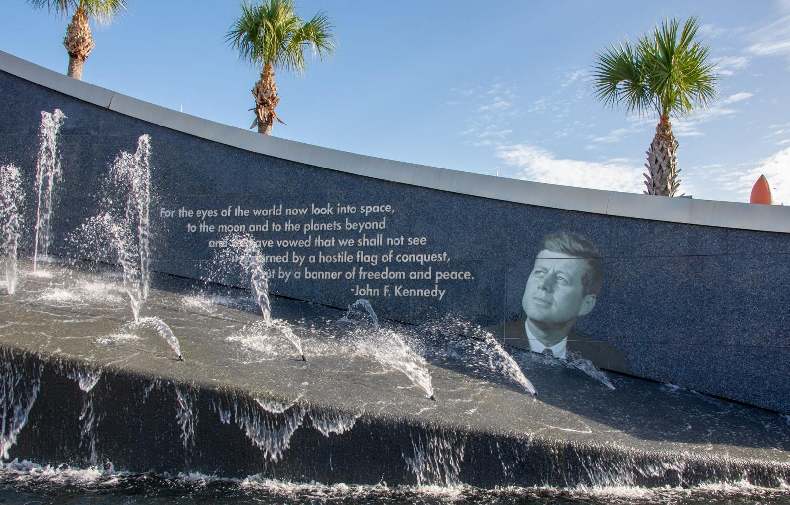 Pomnik JFK