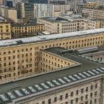 Berlin bez drona